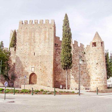 Castelo do Alter do Chão