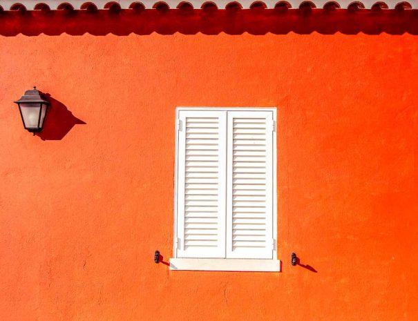 Casinhas de Santo António - Exterior