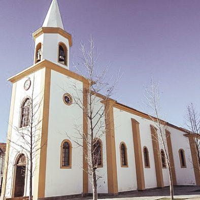 Igreja Matriz Ponte de Sor