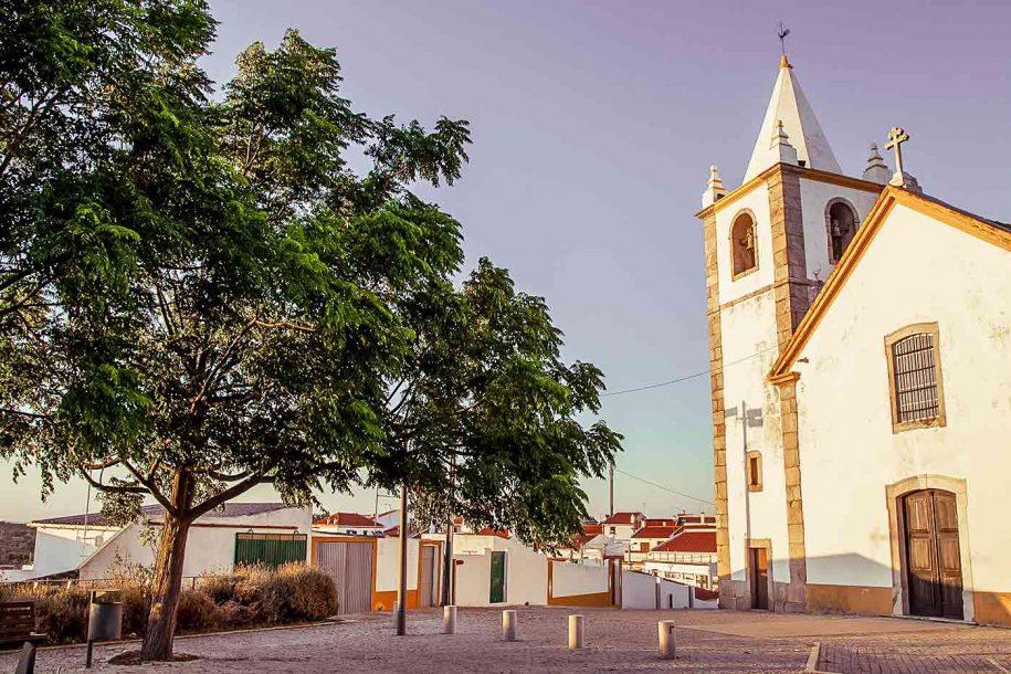 Igreja do Alto do Alentejo