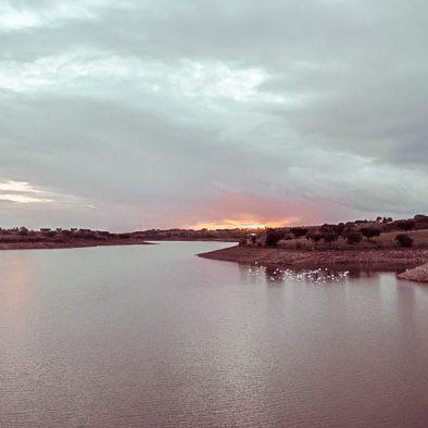 Barragem de Maranhão